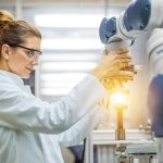 Kollaborative Roboter – was ist das Geheimnis dahinter?
